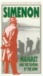 Maigret and the Tavern by the Seine - Georges Simenon, Geoffrey Sainsbury