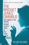 The Bridget Jones Omnibus The Singleton Years - Helen Fielding