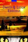 Dämonenbrut (Götterkinder, #2) - Leigh Eddings