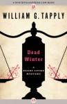Dead Winter (The Brady Coyne Mysteries) - William G. Tapply