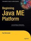 Beginning Java ME Platform - Ray Rischpater