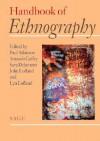 Handbook of Ethnography - Paul A. Atkinson, Amanda Jane Coffey, Sara Delamont, John Lofland, Lyn H Lofland