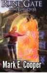 Rune Gate - Mark E. Cooper