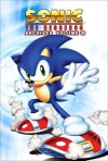 Sonic the Hedgehog Archives 19 - Ian Flynn, Sonic Scribes