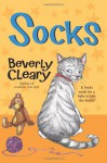 Socks (Turtleback) - Beverly Cleary, Tracy Dockray
