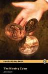 The Missing Coins - John Escott