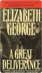 A Great Deliverance (Inspector Lynley #1) - Elizabeth George