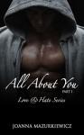 All About You - Joanna Mazurkiewicz