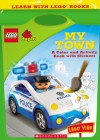 Learn With Lego: In The City - Scholastic Inc., Scholastic Editorial