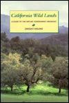 California Wild Lands - Dwight Holing