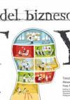 Model biznesowy. TY - Alexander Osterwalder, Yves Pigneur, Timothy Clark