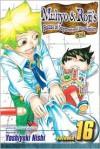 Muhyo & Roji's Bureau of Supernatural Investigation, Vol. 16 - Yoshiyuki Nishi