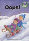 Oops! - Jillian Powell, Amanda Gulliver