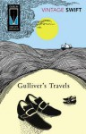 Gulliver's Travels and Alexander Pope's Verses on Gulliver's Travels - Jonathan Swift, Alexander Pope