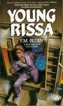 Young Rissa - F.M. Busby