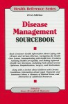 Disease Management Sourcebook - Joyce Brennfleck Shannon
