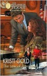 The Law of Attraction (Fortunes of Texas - Kristi Gold
