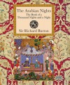 Tales from the Arabian Nights (Collector's Library Editions) - Anonymous, Richard Francis Burton