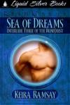 Sea of Dreams (Runequest) - Keira Ramsay