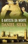 O Artista Da Morte - Daniel Silva