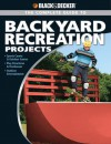 Backyard Recreation Projects - Eric Smith