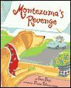 Montezuma's Revenge - Cari Best