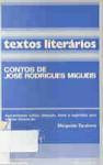 Contos de José Rodrigues Miguéis - José Rodrigues Miguéis, Margaria Barahona