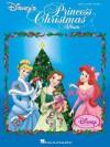 Disney's Princess Christmas Album - Hal Leonard Publishing Company