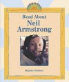 Read about Neil Armstrong - Stephen Feinstein