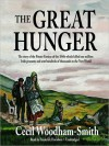The Great Hunger: Ireland 1845-1849 (MP3 Book) - Cecil Woodham-Smith, Frederick Davidson