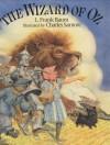 The Wizard of Oz - Charles Santore, Charles Santore