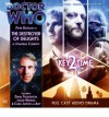 Doctor Who: The Destroyer of Delights (The Key 2 Time, #2) - Jonathan Clements