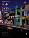 J.S. Bach Flute Sonata No. 1 in B Minor, Bwv1030/Kuhlau Two Duets (2 CD Set) - Hal Leonard Publishing Company