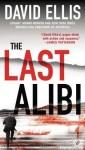 The Last Alibi - David Ellis