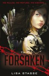 The Forsaken - Lisa M. Stasse