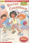 Recess Countdown - Dana Regan, Marilyn Burns
