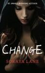 Change - Soraya Lane