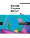 Practical Computer Literacy [With CDROM] - June Jamrich Parsons, Dan Oja