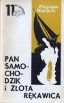 Pan Samochodzik i złota rękawica - Zbigniew Nienacki