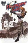 Danger Girl: The Chase! #2 - Andy Hartnell, Harvey Talibao, Dan Panosian