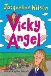 Vicky angel ([paperback].) - Jacqueline Wilson