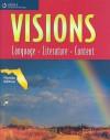 Visions B - Florida Edition - Jill Korey O'Sullivan, Christy M. Newman