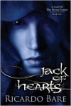 Jack of Hearts - Ricardo Bare