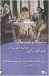 Tra dovere e desiderio - Pamela Aidan, Bruno Amato