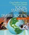 Social Statistics for a Diverse Society with SPSS Student Version - Chava Frankfort-Nachmias, Anna Leon-Guerrero