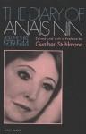 Diary Of Anaïs Nin Vol 3 1939-1944 - Anaïs Nin