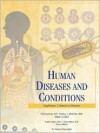 Human Diseases and Conditions Supplement 2 Infect Diseases - Charles Scribners & Sons Publishing, Steven A. Dowshen