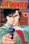 City Hunter Volume 3 - Tsukasa Hojo