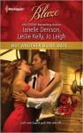 Not Another Blind Date...: Skin Deep\Hold On\Ex Marks the Spot (Harlequin Blaze) - Janelle Denison, Leslie Kelly, Jo Leigh