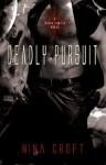 Deadly Pursuit (Blood Hunter) - Nina Croft